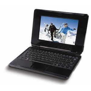 41y P2KklqL. SL500 AA300  [Amazon WHD] Coby NBPC 724 Netbook mit 7 Zoll ab nur 52,27€ inkl. Versand (Vergleich: 90€)