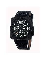 Verbier Men's Watch with Black Dial