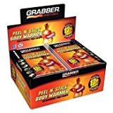 Grabber Performance Peel N Stick Body Warmer