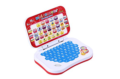 Best Electronic Learning Toys For Toddlers : E shool babies girls boys best gift mini computer