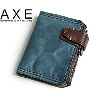 AXE ウォッシュ パスケース(小銭入れ付) 136652