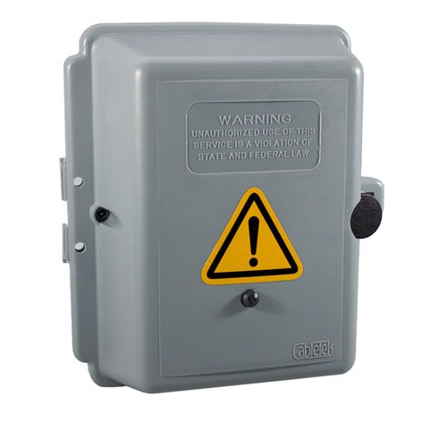 Xtremelife Electrical Box With Motion Sensor