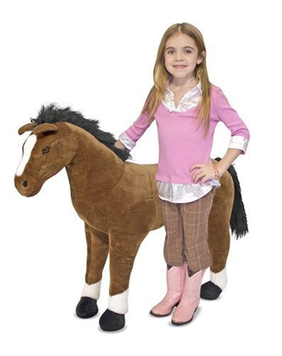 Melissa & Doug Children's Horse - 1