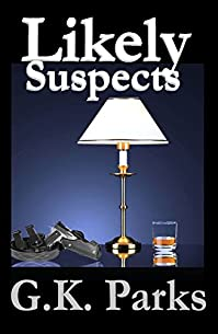 Likely Suspects by G.K. Parks ebook deal