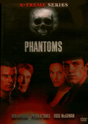 Phantoms - X-treme Series