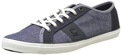 G-Star Raw Donna, Sneakers, Dash Wmn Lo, Grigio (Dk Navy-881), 39