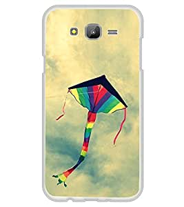 Colourful Kite 2D Hard Polycarbonate Designer Back Case Cover for Samsung Galaxy J7 J700F (2015 OLD MODEL) :: Samsung Galaxy J7 Duos :: Samsung Galaxy J7 J700M J700H
