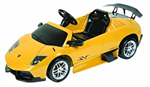 Dexton LP670-4 Lamborghini Murcielago Ride On