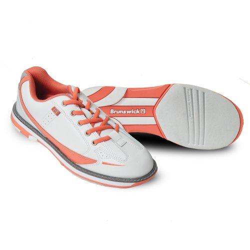 11. Brunswick Women's Curve Bowling Shoes