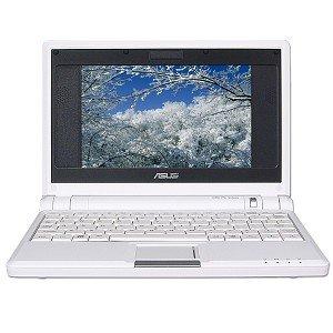 Asus Eee PC 4G Surf Celeron M 900MHz 512MB 4GB SSD 7-Inch Linux