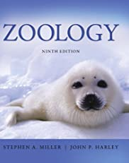 Zoology, 9th edition
