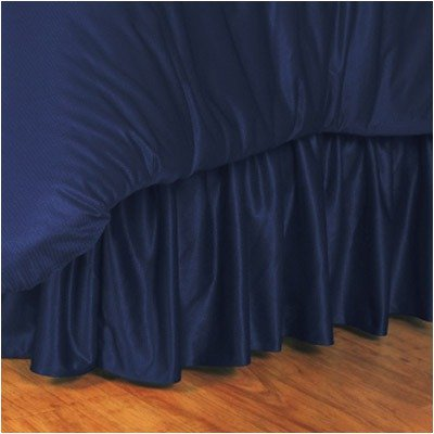 Twin Size  Skirts on Click To Houston Texans Bed Skirt Size  Twin Details