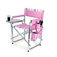 Picnic Time Portable Folding Sports Chair from Picnic Time