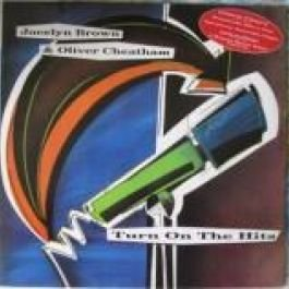 Jocelyn Brown & Oliver Cheatham - Turn Out The Lights