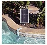 SolarChlor MAX Deck Mounted Chlorine Generator