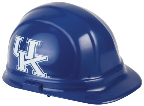 NCAA Kentucky Wildcats Hard Hat at Amazon.com