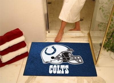 Indianapolis Colts All-Star Rug