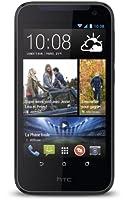 HTC Desire 310 Smartphone débloqué 4,5 pouces 4 Go Android 4.2 Jelly Bean Bleu