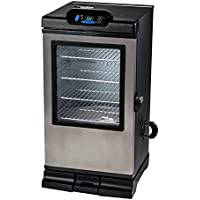 Masterbuilt 30 in. Bluetooth Smart Digital Electric Smoker