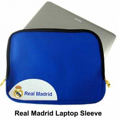 Real Madrid FC-Crest per computer portatile