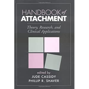 handbook of attachment second edition pdf
