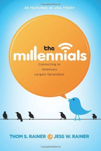 Millennial 9781433670039/