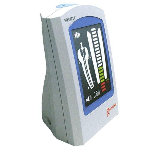 Woodpecker® Dental Endo Endodontics Woodpex I Apex Locator Root Canal Finder Tool