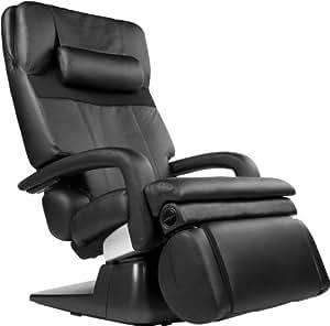 Ht 7450 zero gravity massage chair black - Zero gravity recliner chair for living room ...