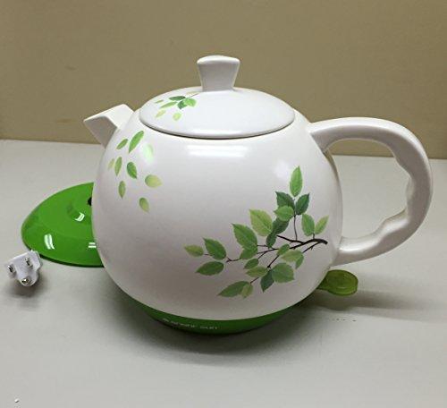 Fixturedisplay Teapot Ceramic Kettle Electric Kettle Water