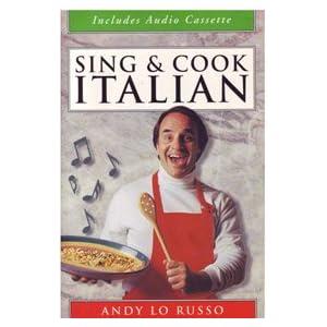 Sing & Cook Italian