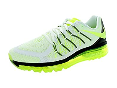 mens nike air max 2015 running shoes amazon