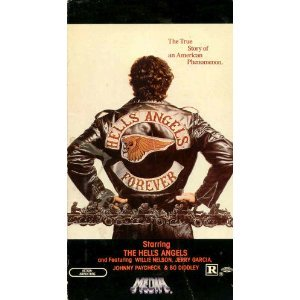 Amazon.com: Hells Angels Forever [VHS]: Sandy Alexander, Ray Archuleta