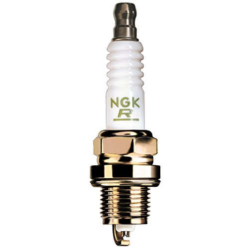 NGK (6953) BKR5E-11 V-Power Spark Plug, Pack of 1