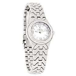 Ebel Women's 9157C11-0716 E Type Watch by Ebel