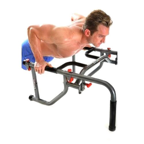 Therack® Workout Station 30 Lb Pro Version front-767569