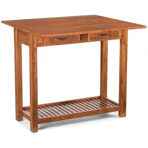 Cheap Home Styles 5032-94 Expandable Console Dining Table (5032-94)