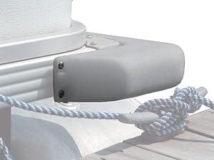 Pontoon Boat 90-Corner Protector Boat Fender (3