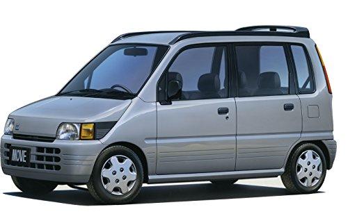 1/24 インチアップシリーズNo.30 ダイハツ ムーブ CX '95・SRターボ