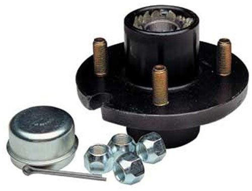 CE Smith C.E. Smith Trailer Hub Kit Package 1 D/T 4 X 4 13100