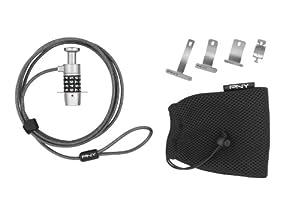 PNY ThinkSafe Laptop Locking System (P-TSUL1-RB)