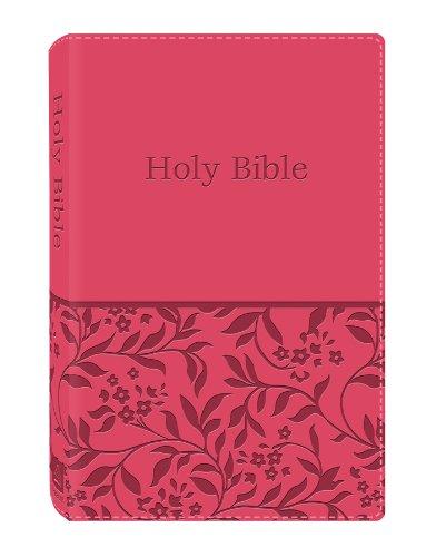 KJV-DELUXE-GIFT-AWARD-BIBLE-DICARTA-PINK-King-James-Bible
