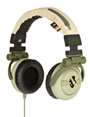 Skullcandy G.I. Mic'D 11 Headphones