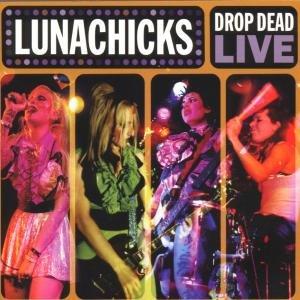 Drop Dead Live (Vinyl)
