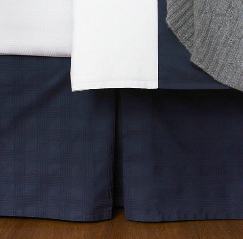 Ralph Lauren Bed Skirts 9708 front