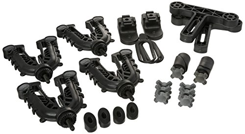 ATV-Tek-PFFG2-FlexGrip-Pro-Wedgelock-Double-GunBowTool-Rack