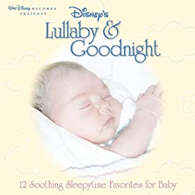 Lullaby And Goodnight