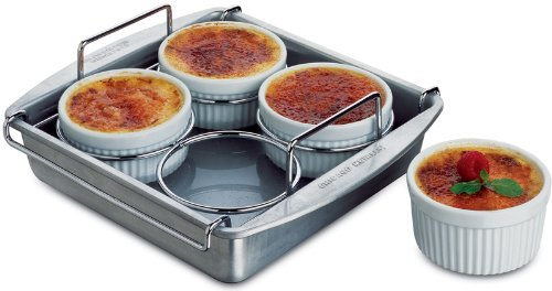 Creme Brulee Set (Extra Fine White Rice Flour compare prices)