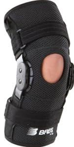 ShortRunner ROM Hinged Knee Brace, NEO Standard Medium by Breg