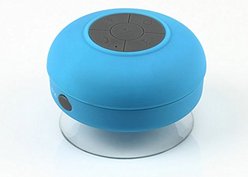 Coiwin-CW-T06-Waterproof-Wireless-Speaker