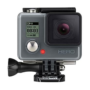 GoPro HERO Action Camera (CHDHA-301)